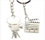 Movie Keyring